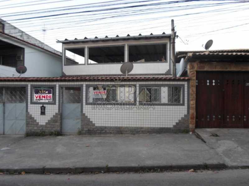 1 - Casa À VENDA, Campo Grande, Rio de Janeiro, RJ - CGCA30475 - 1