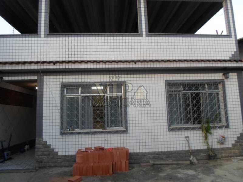 2 - Casa À VENDA, Campo Grande, Rio de Janeiro, RJ - CGCA30475 - 3