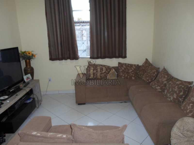 3 - Casa À VENDA, Campo Grande, Rio de Janeiro, RJ - CGCA30475 - 4