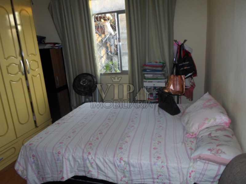 4 - Casa À VENDA, Campo Grande, Rio de Janeiro, RJ - CGCA30475 - 5