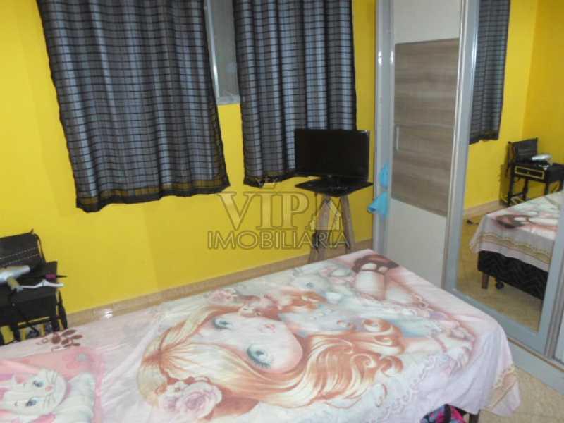 5 - Casa À VENDA, Campo Grande, Rio de Janeiro, RJ - CGCA30475 - 6