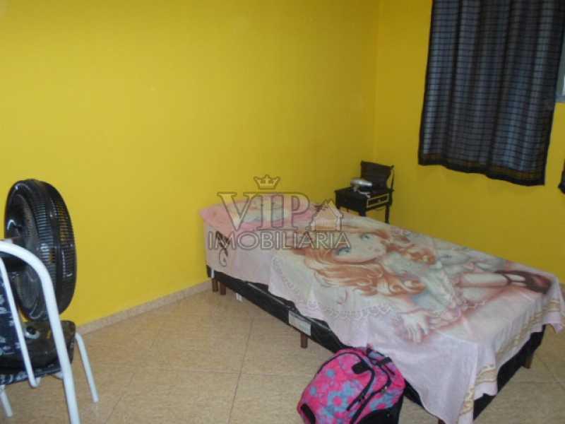 6 - Casa À VENDA, Campo Grande, Rio de Janeiro, RJ - CGCA30475 - 7