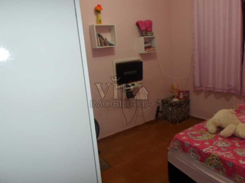 7 - Casa À VENDA, Campo Grande, Rio de Janeiro, RJ - CGCA30475 - 8