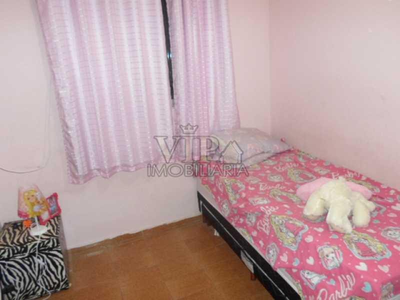 8 - Casa À VENDA, Campo Grande, Rio de Janeiro, RJ - CGCA30475 - 9