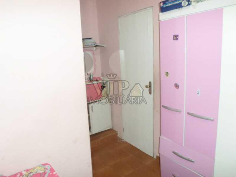 9 - Casa À VENDA, Campo Grande, Rio de Janeiro, RJ - CGCA30475 - 10