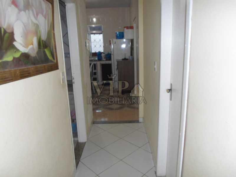 9- - Casa À VENDA, Campo Grande, Rio de Janeiro, RJ - CGCA30475 - 11