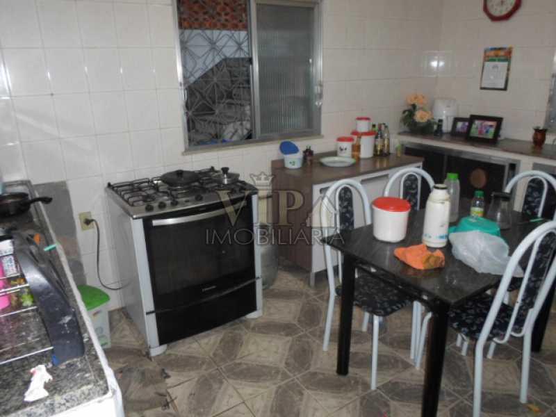 10 - Casa À VENDA, Campo Grande, Rio de Janeiro, RJ - CGCA30475 - 12