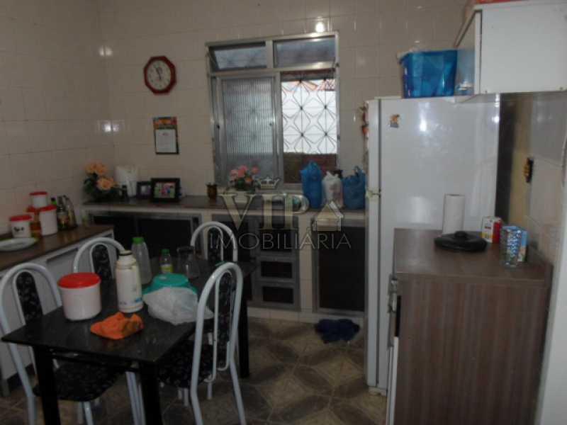 12 - Casa À VENDA, Campo Grande, Rio de Janeiro, RJ - CGCA30475 - 14