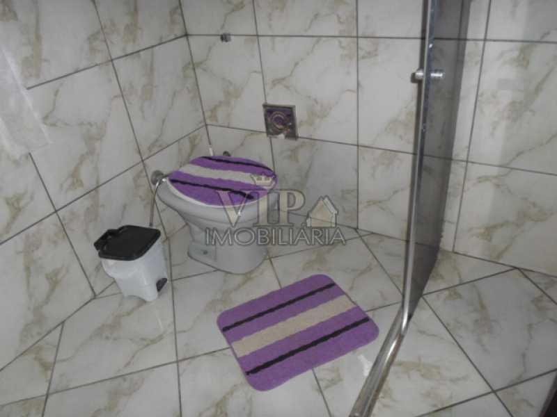 14 - Casa À VENDA, Campo Grande, Rio de Janeiro, RJ - CGCA30475 - 16