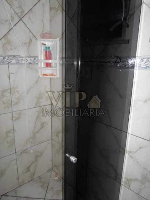 15 - Casa À VENDA, Campo Grande, Rio de Janeiro, RJ - CGCA30475 - 17