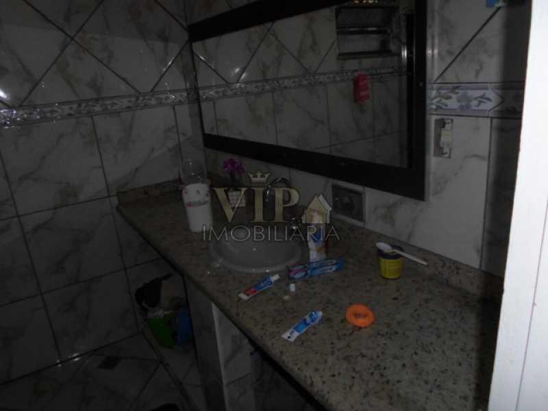 18 - Casa À VENDA, Campo Grande, Rio de Janeiro, RJ - CGCA30475 - 20