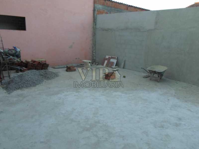 20 - Casa À VENDA, Campo Grande, Rio de Janeiro, RJ - CGCA30475 - 22
