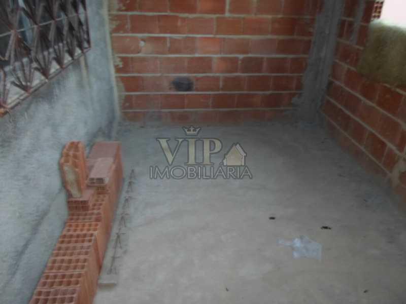 SAM_5034 - Casa À VENDA, Campo Grande, Rio de Janeiro, RJ - CGCA30475 - 24