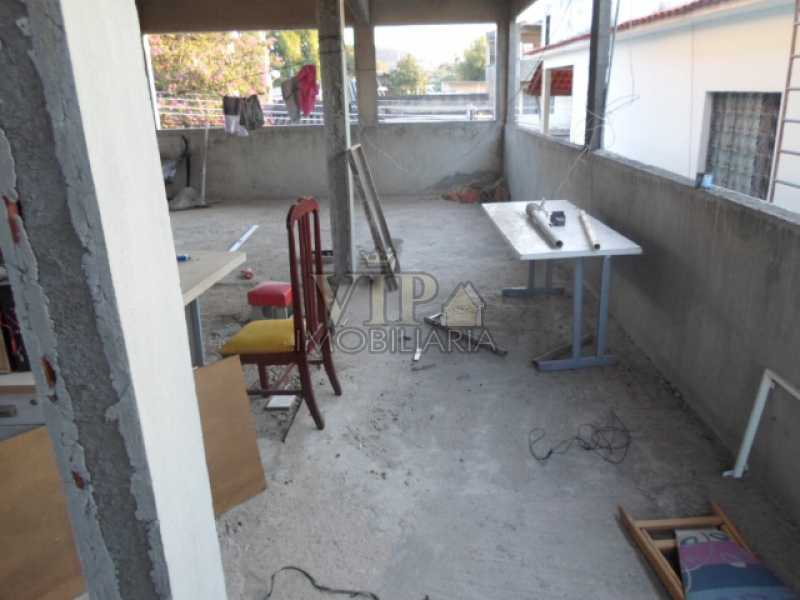 SAM_5035 - Casa À VENDA, Campo Grande, Rio de Janeiro, RJ - CGCA30475 - 25