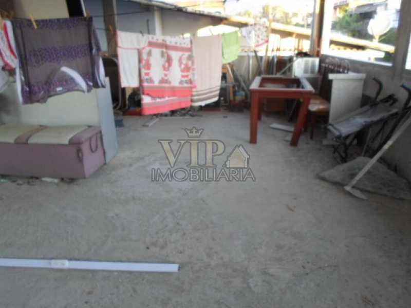 SAM_5036 - Casa À VENDA, Campo Grande, Rio de Janeiro, RJ - CGCA30475 - 26