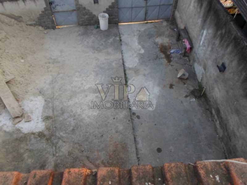SAM_5037 - Casa À VENDA, Campo Grande, Rio de Janeiro, RJ - CGCA30475 - 27