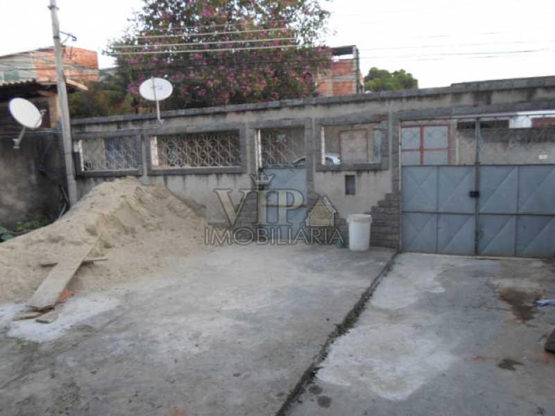 SAM_5057 - Casa À VENDA, Campo Grande, Rio de Janeiro, RJ - CGCA30475 - 30