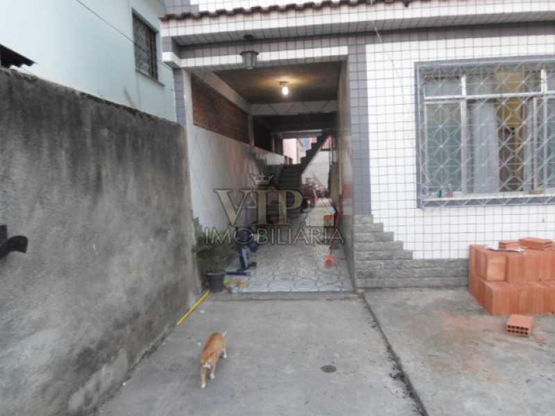SAM_5059 - Casa À VENDA, Campo Grande, Rio de Janeiro, RJ - CGCA30475 - 31