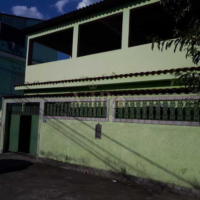 20180821_153552 - Casa 3 quartos à venda Campo Grande, Rio de Janeiro - R$ 220.000 - CGCA30476 - 3