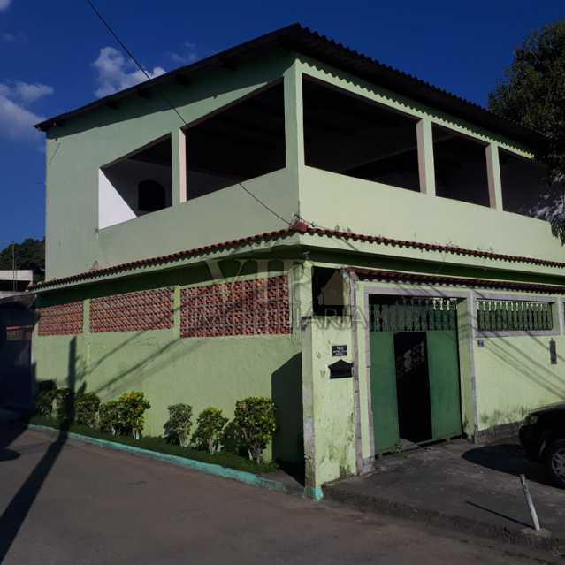 20180821_153616 - Casa 3 quartos à venda Campo Grande, Rio de Janeiro - R$ 220.000 - CGCA30476 - 1
