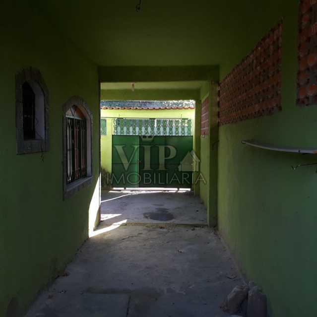 20180821_153734 - Casa 3 quartos à venda Campo Grande, Rio de Janeiro - R$ 220.000 - CGCA30476 - 6