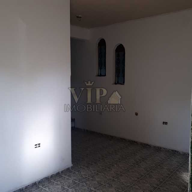 20180821_153749 - Casa 3 quartos à venda Campo Grande, Rio de Janeiro - R$ 220.000 - CGCA30476 - 7