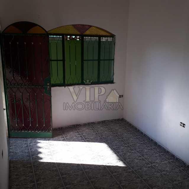 20180821_153804 - Casa 3 quartos à venda Campo Grande, Rio de Janeiro - R$ 220.000 - CGCA30476 - 8