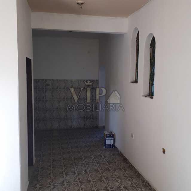 20180821_153813 - Casa 3 quartos à venda Campo Grande, Rio de Janeiro - R$ 220.000 - CGCA30476 - 9