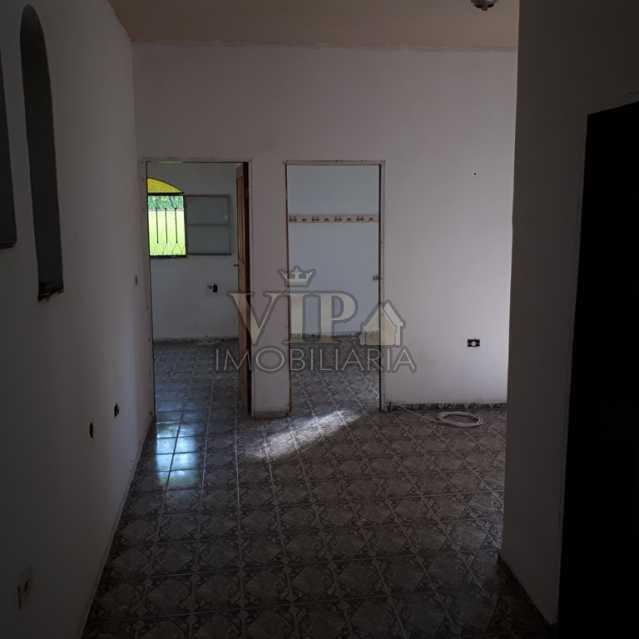 20180821_153826 - Casa 3 quartos à venda Campo Grande, Rio de Janeiro - R$ 220.000 - CGCA30476 - 10