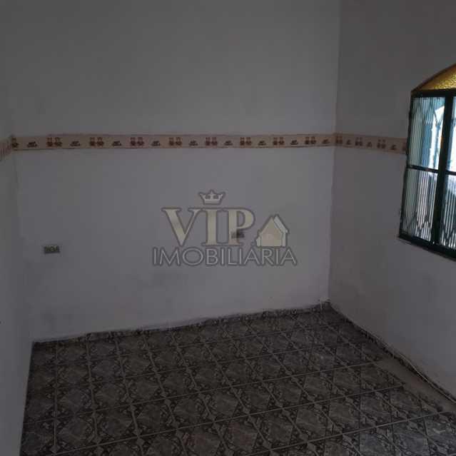 20180821_153839 - Casa 3 quartos à venda Campo Grande, Rio de Janeiro - R$ 220.000 - CGCA30476 - 11