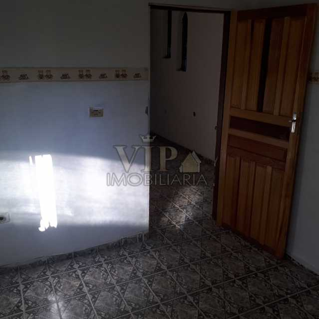 20180821_153851 - Casa 3 quartos à venda Campo Grande, Rio de Janeiro - R$ 220.000 - CGCA30476 - 12