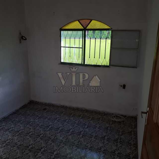 20180821_153903 - Casa 3 quartos à venda Campo Grande, Rio de Janeiro - R$ 220.000 - CGCA30476 - 13
