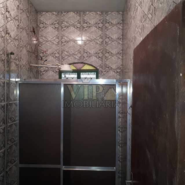 20180821_153943 - Casa 3 quartos à venda Campo Grande, Rio de Janeiro - R$ 220.000 - CGCA30476 - 16