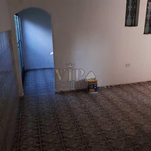 20180821_154018 - Casa 3 quartos à venda Campo Grande, Rio de Janeiro - R$ 220.000 - CGCA30476 - 18