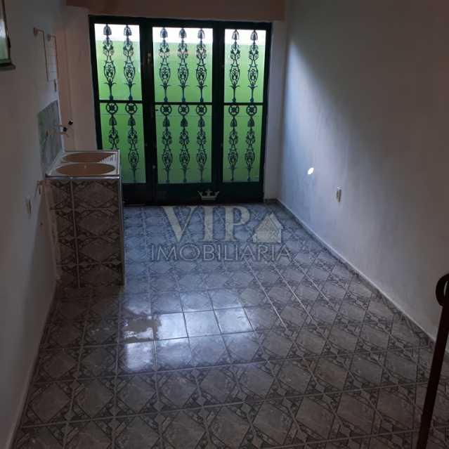20180821_154046 - Casa 3 quartos à venda Campo Grande, Rio de Janeiro - R$ 220.000 - CGCA30476 - 20