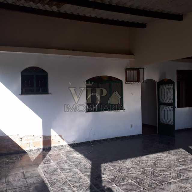 20180821_154119 - Casa 3 quartos à venda Campo Grande, Rio de Janeiro - R$ 220.000 - CGCA30476 - 21