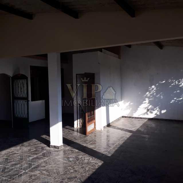 20180821_154123 - Casa 3 quartos à venda Campo Grande, Rio de Janeiro - R$ 220.000 - CGCA30476 - 22
