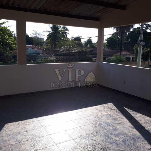 20180821_154153 - Casa 3 quartos à venda Campo Grande, Rio de Janeiro - R$ 220.000 - CGCA30476 - 24