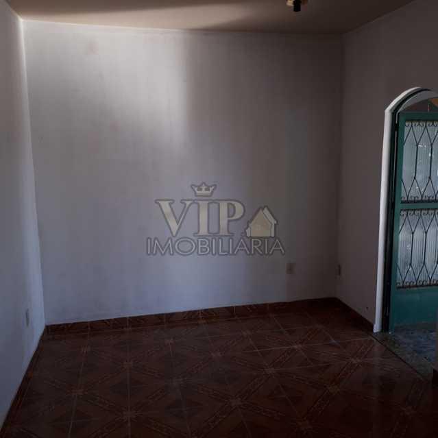 20180821_154220 - Casa 3 quartos à venda Campo Grande, Rio de Janeiro - R$ 220.000 - CGCA30476 - 26