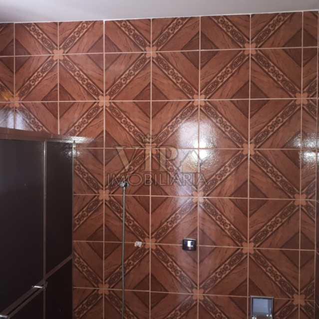 20180821_154242 - Casa 3 quartos à venda Campo Grande, Rio de Janeiro - R$ 220.000 - CGCA30476 - 28