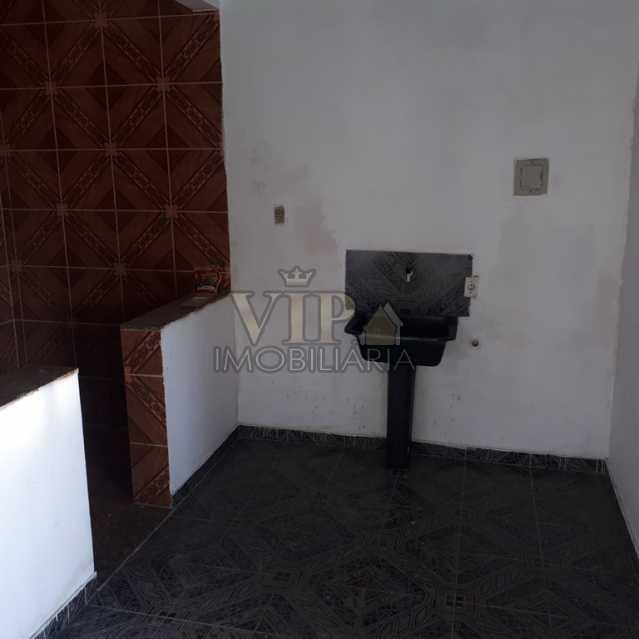 20180821_154321 - Casa 3 quartos à venda Campo Grande, Rio de Janeiro - R$ 220.000 - CGCA30476 - 31