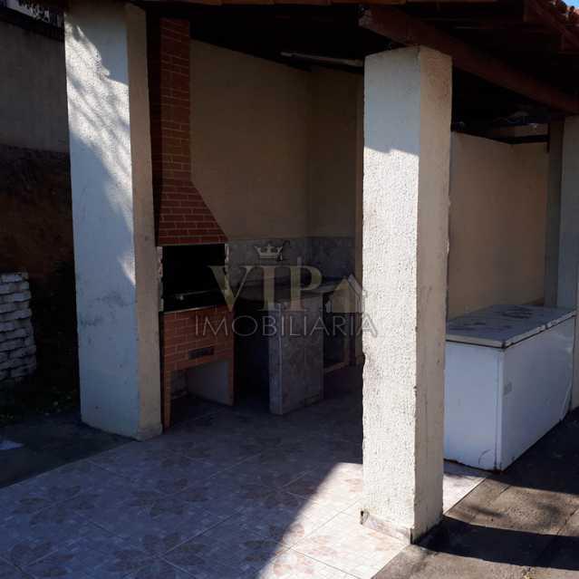 20180831_144950 - Casa em Condominio À VENDA, Cosmos, Rio de Janeiro, RJ - CGCN20099 - 18