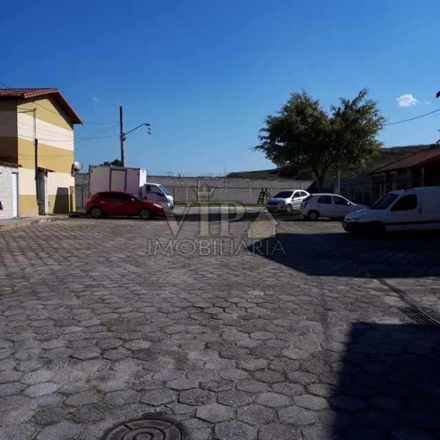 20180831_145114 - Casa em Condominio À VENDA, Cosmos, Rio de Janeiro, RJ - CGCN20099 - 20