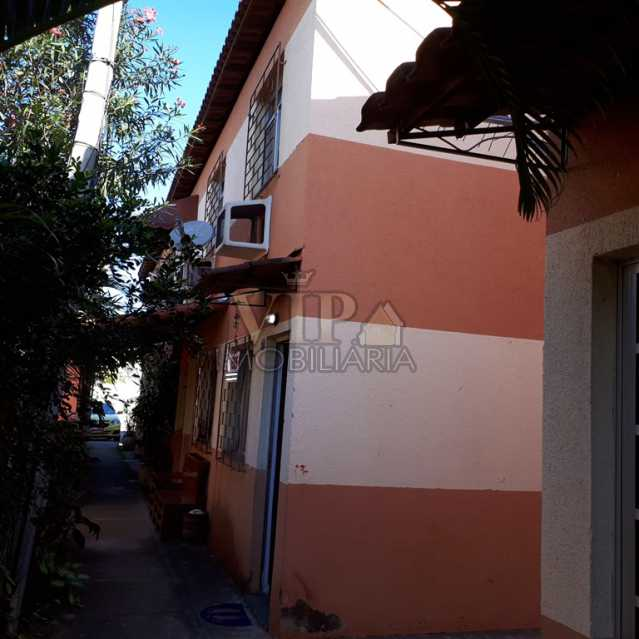 20180831_145447 - Casa em Condominio À VENDA, Cosmos, Rio de Janeiro, RJ - CGCN20099 - 21