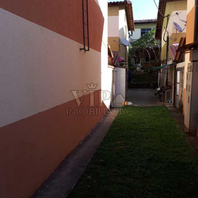 20180831_145459 - Casa em Condominio À VENDA, Cosmos, Rio de Janeiro, RJ - CGCN20099 - 22