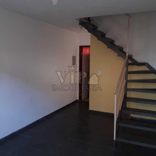 20180831_145511 - Casa em Condominio À VENDA, Cosmos, Rio de Janeiro, RJ - CGCN20099 - 1