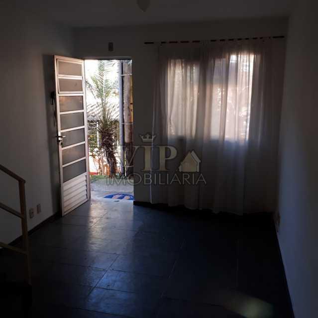 20180831_145537 - Casa em Condominio À VENDA, Cosmos, Rio de Janeiro, RJ - CGCN20099 - 3