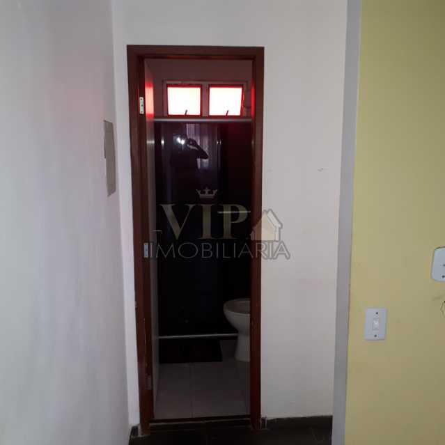 20180831_145550 - Casa em Condominio À VENDA, Cosmos, Rio de Janeiro, RJ - CGCN20099 - 5