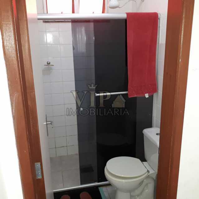 20180831_145620 - Casa em Condominio À VENDA, Cosmos, Rio de Janeiro, RJ - CGCN20099 - 7