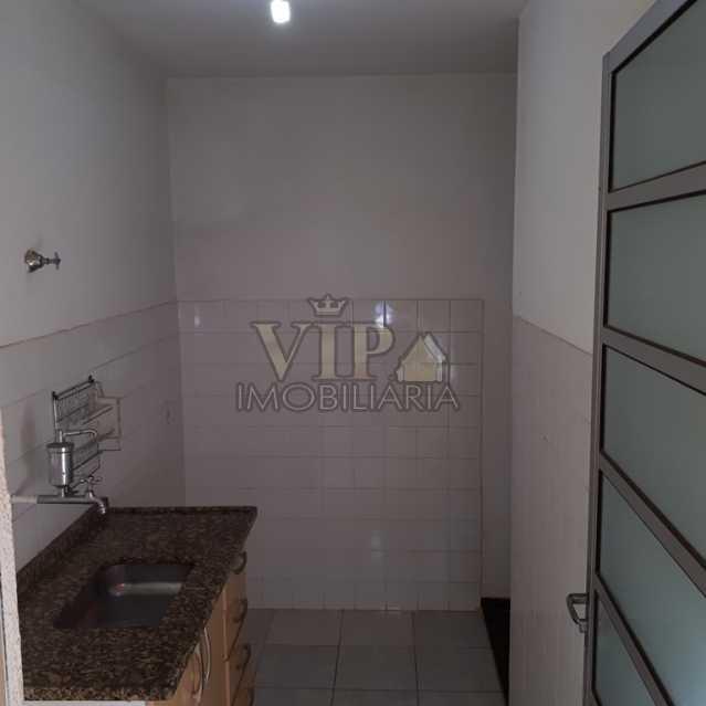 20180831_145724 - Casa em Condominio À VENDA, Cosmos, Rio de Janeiro, RJ - CGCN20099 - 15